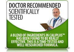 Doctor Recommended Scientifically Tested