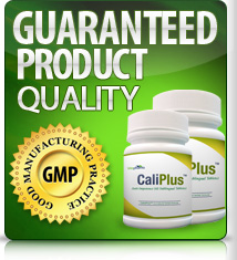 CaliPlus - Guaranteed Product Quality